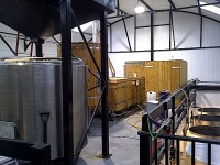Colchester Brewery