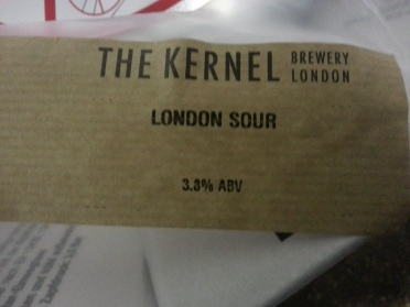 The Kernel London Sour