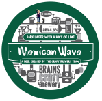Mexican Wave lens