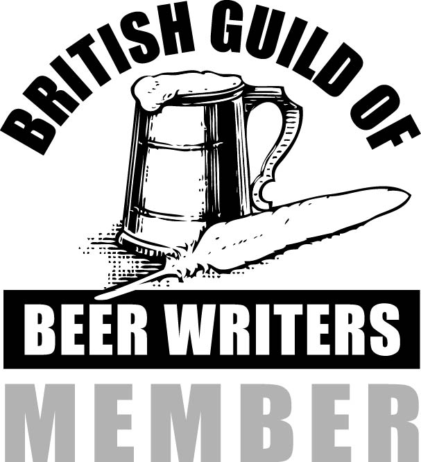 British Guild of Beer Writers Member
